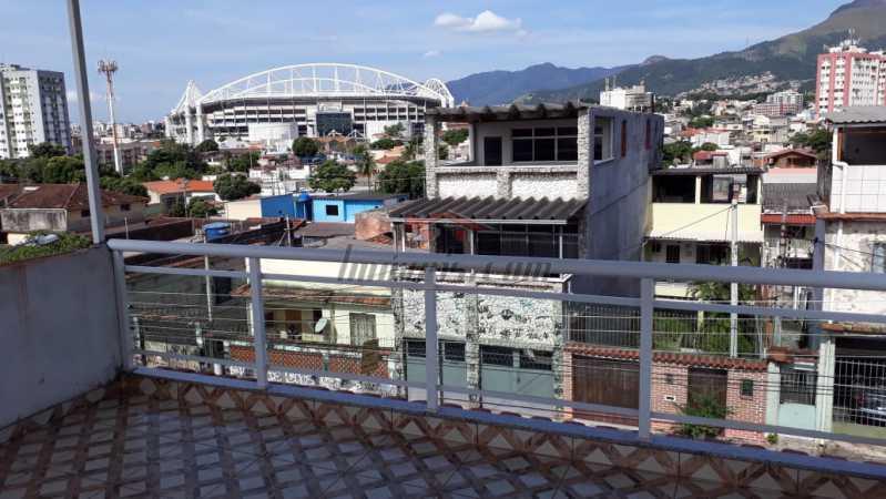 18 - Casa 2 quartos à venda Abolição, Rio de Janeiro - R$ 400.000 - PSCA20201 - 19