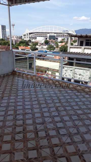 20 - Casa 2 quartos à venda Abolição, Rio de Janeiro - R$ 400.000 - PSCA20201 - 21