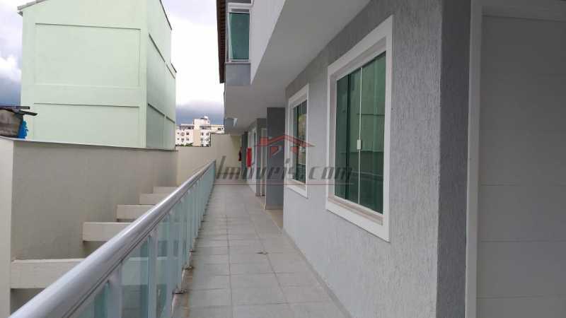 2. - Casa em Condomínio Pechincha, Rio de Janeiro, RJ À Venda, 3 Quartos, 105m² - PECN30225 - 3
