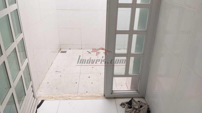25. - Casa em Condomínio Pechincha, Rio de Janeiro, RJ À Venda, 3 Quartos, 105m² - PECN30225 - 26
