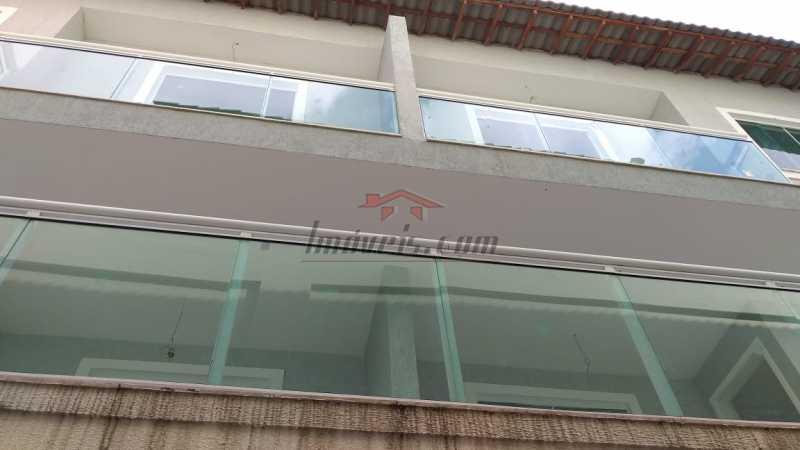 26. - Casa em Condomínio Pechincha, Rio de Janeiro, RJ À Venda, 3 Quartos, 105m² - PECN30225 - 27