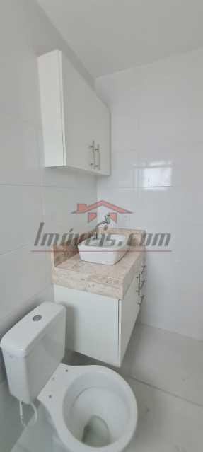 8a882e3a-1eab-49d9-b80a-622e44 - Casa em Condomínio à venda Rua Monsenhor Marques,Pechincha, BAIRROS DE ATUAÇÃO ,Rio de Janeiro - R$ 419.000 - PECN30226 - 17