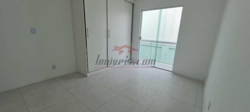 9d43c03e-a0a0-4e10-a6ef-e525d0 - Casa em Condomínio à venda Rua Monsenhor Marques,Pechincha, BAIRROS DE ATUAÇÃO ,Rio de Janeiro - R$ 419.000 - PECN30226 - 9
