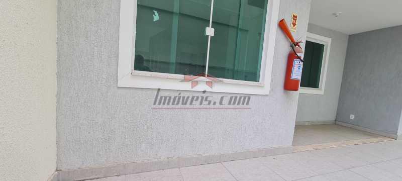 19699f16-4d8d-4447-81e9-b8020c - Casa em Condomínio à venda Rua Monsenhor Marques,Pechincha, BAIRROS DE ATUAÇÃO ,Rio de Janeiro - R$ 419.000 - PECN30226 - 3