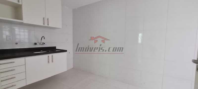 afb94252-83d4-4f16-a7c1-0c8044 - Casa em Condomínio à venda Rua Monsenhor Marques,Pechincha, BAIRROS DE ATUAÇÃO ,Rio de Janeiro - R$ 419.000 - PECN30226 - 21