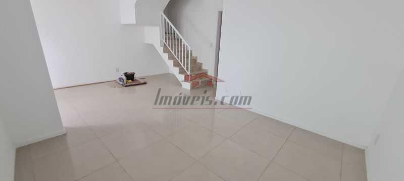 d97aa730-a2fc-4be7-80b3-4b9c86 - Casa em Condomínio à venda Rua Monsenhor Marques,Pechincha, BAIRROS DE ATUAÇÃO ,Rio de Janeiro - R$ 419.000 - PECN30226 - 7