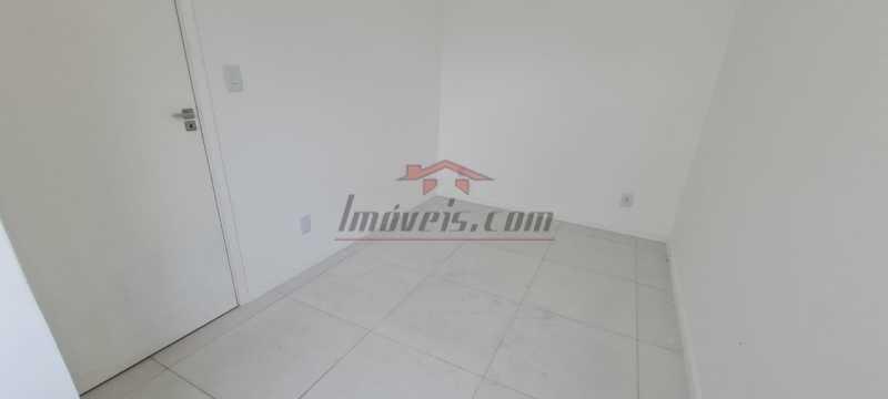 e8cee8f2-0055-4085-8317-2784fe - Casa em Condomínio à venda Rua Monsenhor Marques,Pechincha, BAIRROS DE ATUAÇÃO ,Rio de Janeiro - R$ 419.000 - PECN30226 - 15