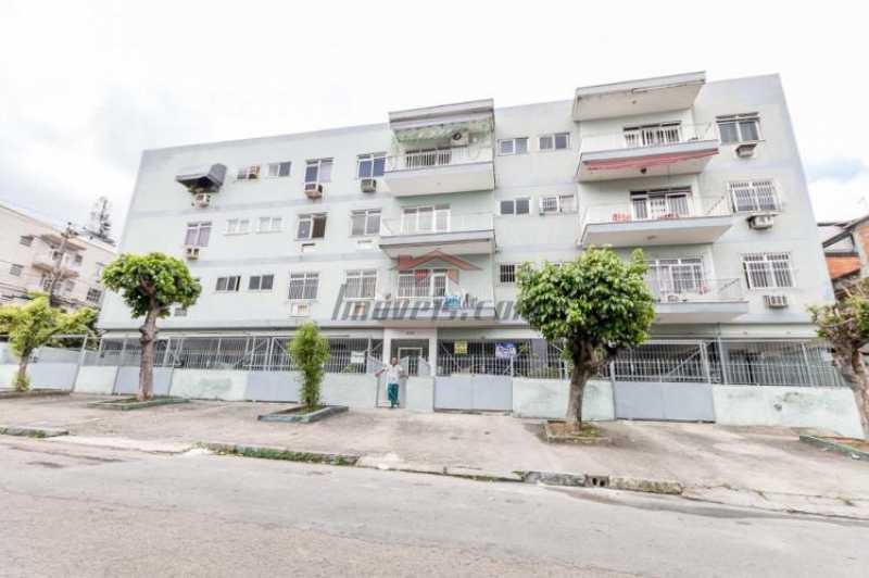 1 - Apartamento Penha Circular, Rio de Janeiro, RJ À Venda, 2 Quartos, 75m² - PEAP21682 - 1