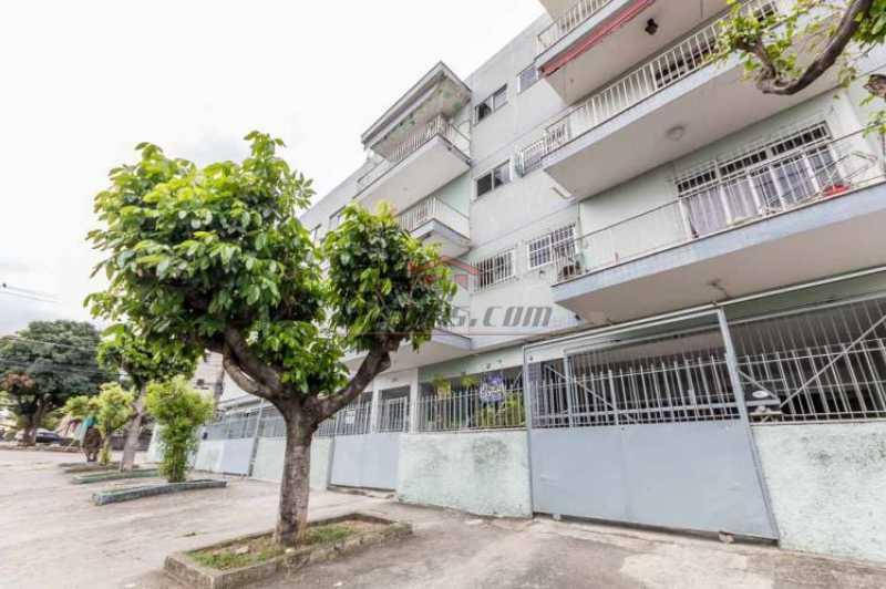 2 - Apartamento Penha Circular, Rio de Janeiro, RJ À Venda, 2 Quartos, 75m² - PEAP21682 - 3