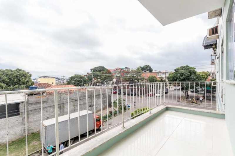 3 - Apartamento Penha Circular, Rio de Janeiro, RJ À Venda, 2 Quartos, 75m² - PEAP21682 - 4