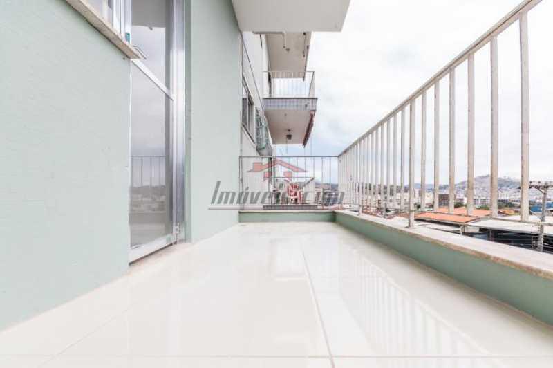 4 - Apartamento Penha Circular, Rio de Janeiro, RJ À Venda, 2 Quartos, 75m² - PEAP21682 - 5
