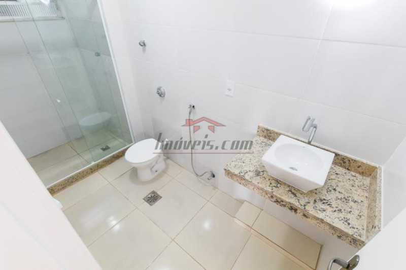18 - Apartamento Penha Circular, Rio de Janeiro, RJ À Venda, 2 Quartos, 75m² - PEAP21682 - 19