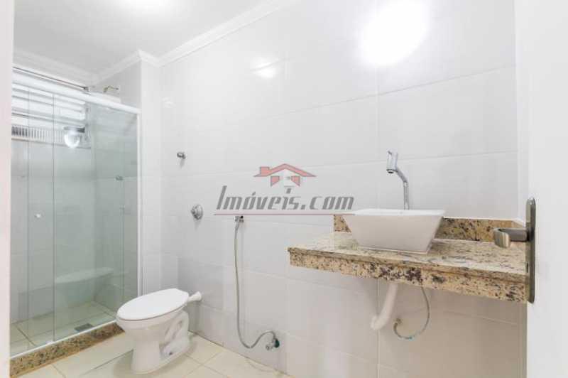 19 - Apartamento Penha Circular, Rio de Janeiro, RJ À Venda, 2 Quartos, 75m² - PEAP21682 - 20