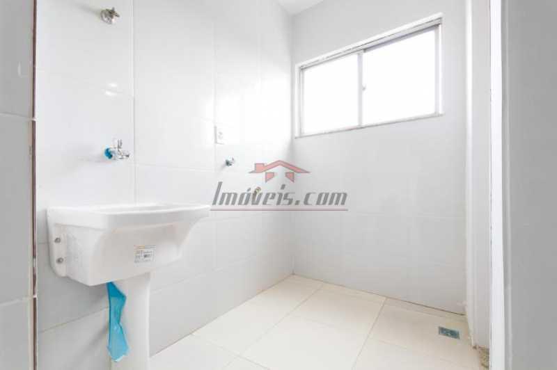 25 - Apartamento Penha Circular, Rio de Janeiro, RJ À Venda, 2 Quartos, 75m² - PEAP21682 - 26