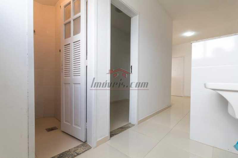 26 - Apartamento Penha Circular, Rio de Janeiro, RJ À Venda, 2 Quartos, 75m² - PEAP21682 - 27