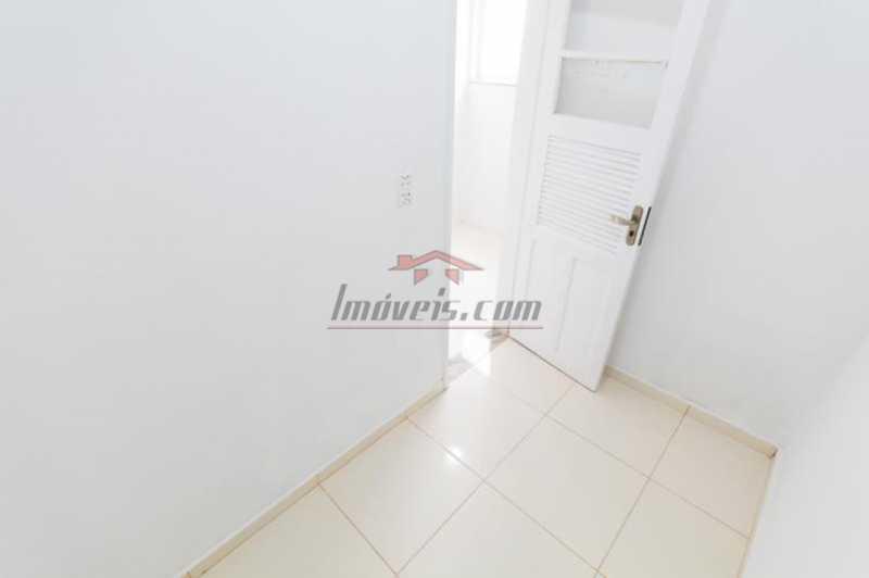 28 - Apartamento Penha Circular, Rio de Janeiro, RJ À Venda, 2 Quartos, 75m² - PEAP21682 - 29