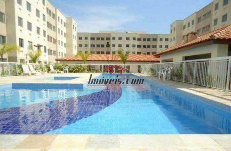 01 - Apartamento 2 quartos à venda Vargem Pequena, Rio de Janeiro - R$ 225.000 - PEAP21687 - 1