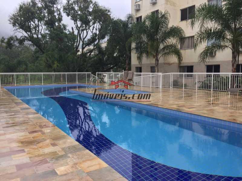 14 - Apartamento 2 quartos à venda Vargem Pequena, Rio de Janeiro - R$ 225.000 - PEAP21687 - 6