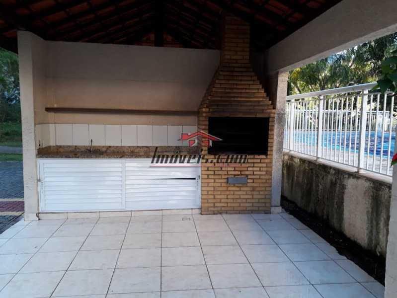 19 - Apartamento 2 quartos à venda Vargem Pequena, Rio de Janeiro - R$ 225.000 - PEAP21687 - 11
