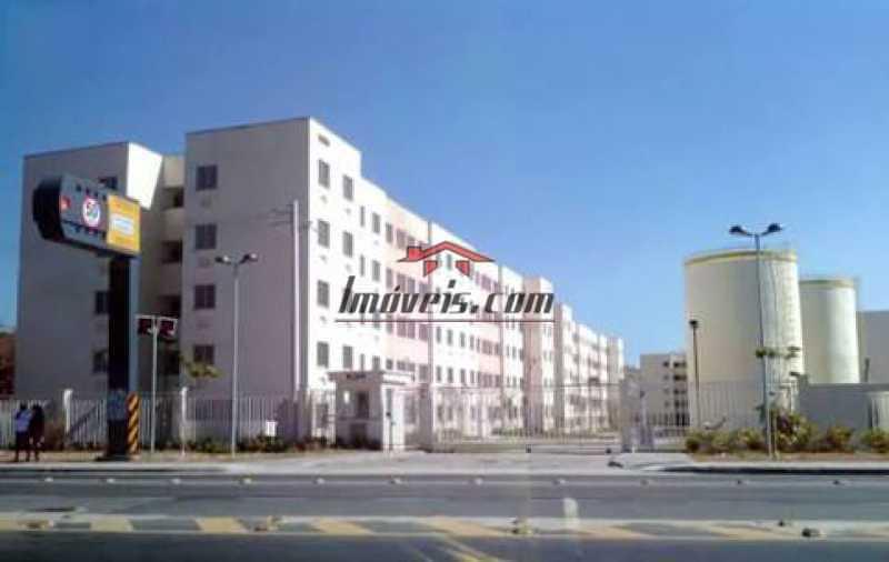 21 - Apartamento 2 quartos à venda Vargem Pequena, Rio de Janeiro - R$ 225.000 - PEAP21687 - 13