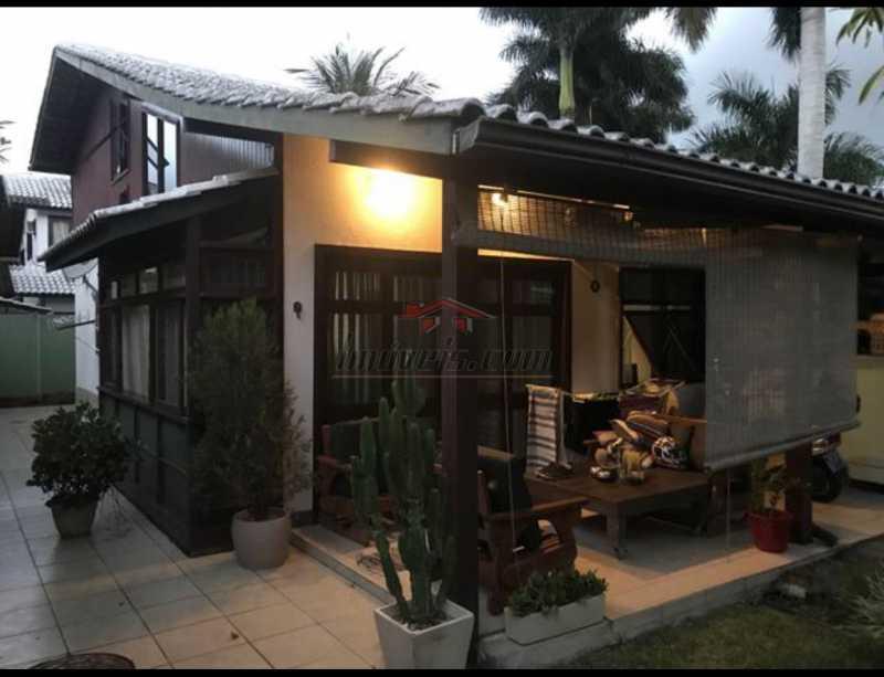 91f584a9-ee7a-45fa-aee4-505ee6 - Casa em Condomínio 3 quartos à venda Vargem Grande, Rio de Janeiro - R$ 549.000 - PSCN30135 - 5