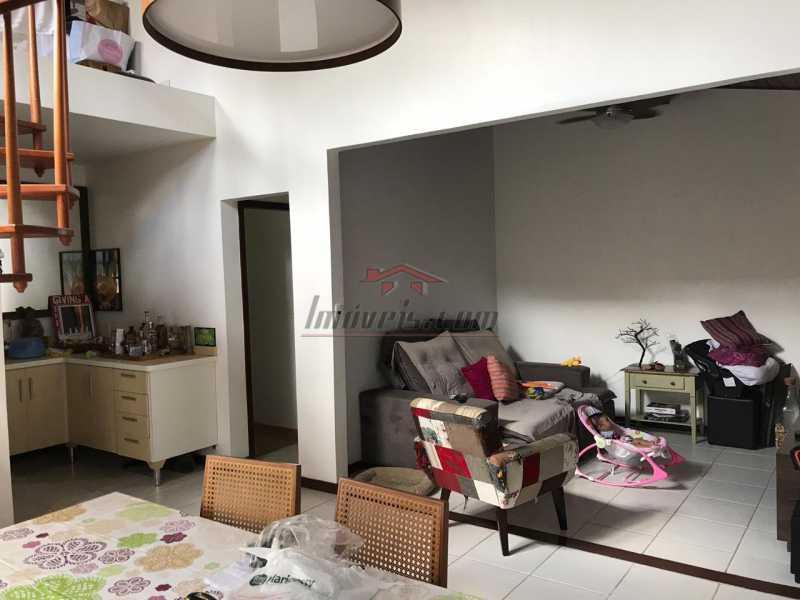 224676e0-0313-487e-8ebc-9aa529 - Casa em Condomínio 3 quartos à venda Vargem Grande, Rio de Janeiro - R$ 549.000 - PSCN30135 - 12