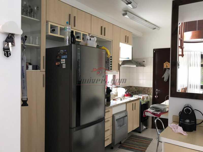 effeb045-addd-43a6-9505-330b3b - Casa em Condomínio 3 quartos à venda Vargem Grande, Rio de Janeiro - R$ 549.000 - PSCN30135 - 22