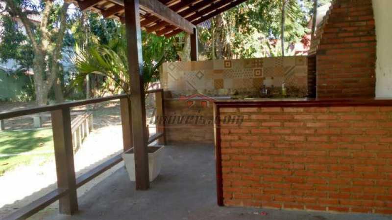 9d117b89-4708-4784-b6d4-a59551 - Casa em Condomínio 4 quartos à venda Vargem Pequena, Rio de Janeiro - R$ 649.000 - PSCN40049 - 5