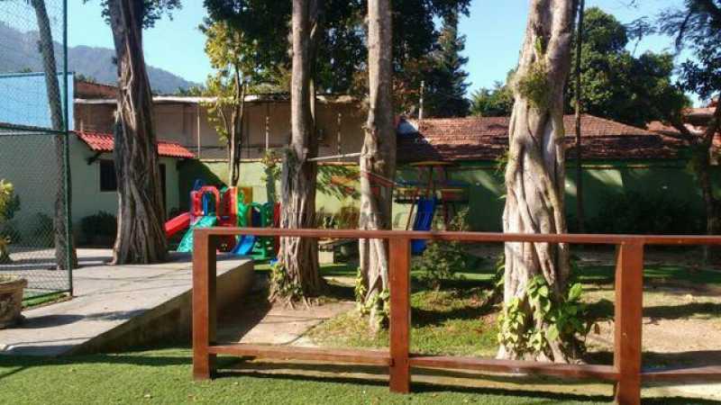 26dff742-ccbd-44b4-b9b4-282175 - Casa em Condomínio 4 quartos à venda Vargem Pequena, Rio de Janeiro - R$ 649.000 - PSCN40049 - 6