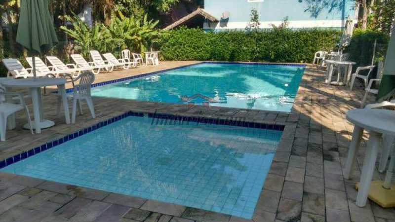 078fe465-dadc-4a46-b4a8-3d8707 - Casa em Condomínio 4 quartos à venda Vargem Pequena, Rio de Janeiro - R$ 649.000 - PSCN40049 - 9
