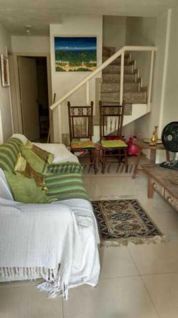 d7bdca68-fbed-4d4e-9196-b0094a - Casa em Condomínio 4 quartos à venda Vargem Pequena, Rio de Janeiro - R$ 649.000 - PSCN40049 - 11
