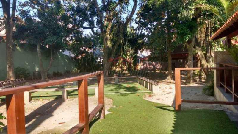 f93ebe54-382e-423f-b438-1bb9bc - Casa em Condomínio 4 quartos à venda Vargem Pequena, Rio de Janeiro - R$ 649.000 - PSCN40049 - 8