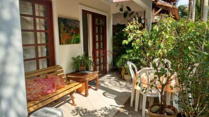 fa4b9552-bd45-45d9-8e7f-86518b - Casa em Condomínio 4 quartos à venda Vargem Pequena, Rio de Janeiro - R$ 649.000 - PSCN40049 - 1