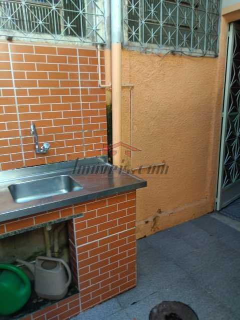 24. - Apartamento 2 quartos à venda Cascadura, Rio de Janeiro - R$ 200.000 - PEAP21701 - 25
