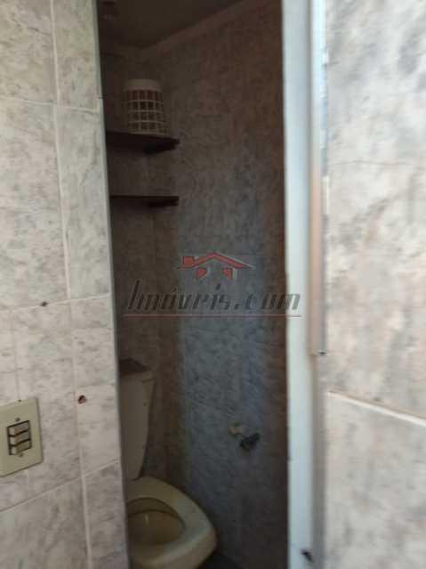 26. - Apartamento 2 quartos à venda Cascadura, Rio de Janeiro - R$ 200.000 - PEAP21701 - 27
