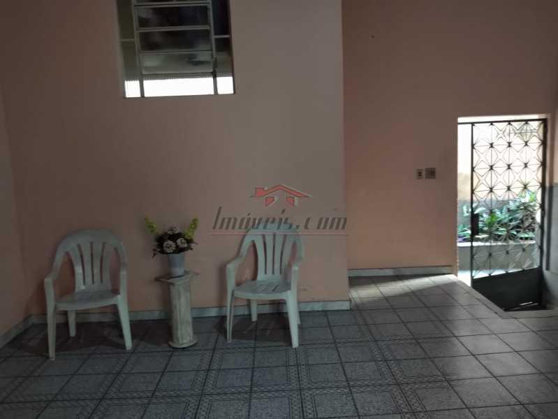 27. - Apartamento 2 quartos à venda Cascadura, Rio de Janeiro - R$ 200.000 - PEAP21701 - 28