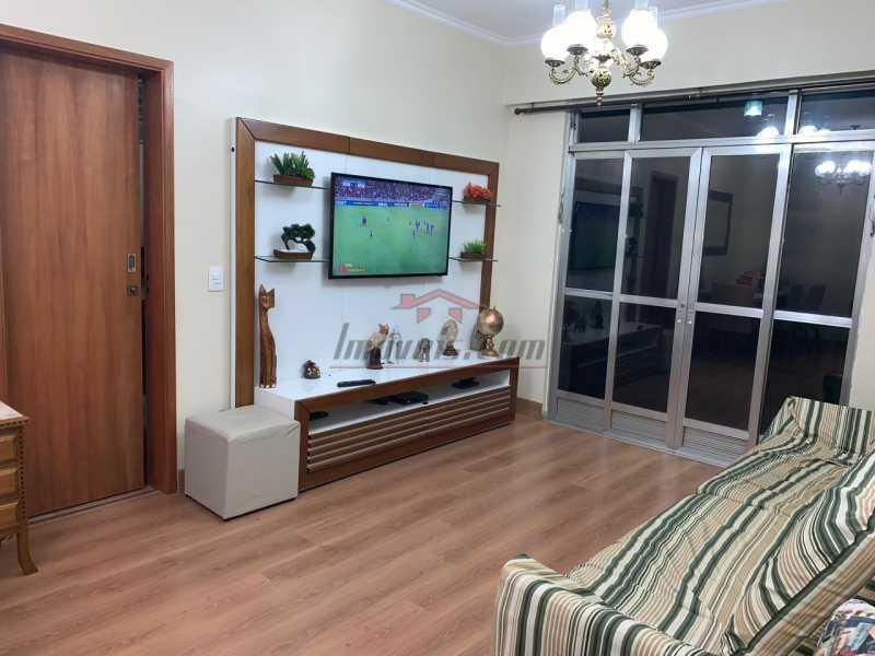 1 - Apartamento 2 quartos à venda Praça Seca, Rio de Janeiro - R$ 200.000 - PEAP21703 - 1