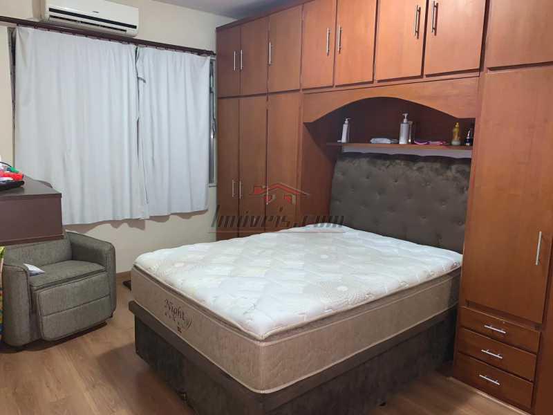 8 - Apartamento 2 quartos à venda Praça Seca, Rio de Janeiro - R$ 200.000 - PEAP21703 - 9