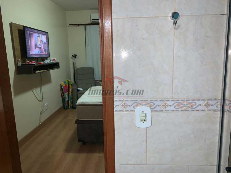 10 - Apartamento 2 quartos à venda Praça Seca, Rio de Janeiro - R$ 200.000 - PEAP21703 - 11