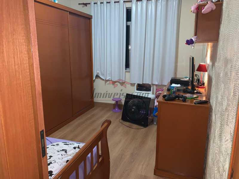 14 - Apartamento 2 quartos à venda Praça Seca, Rio de Janeiro - R$ 200.000 - PEAP21703 - 15