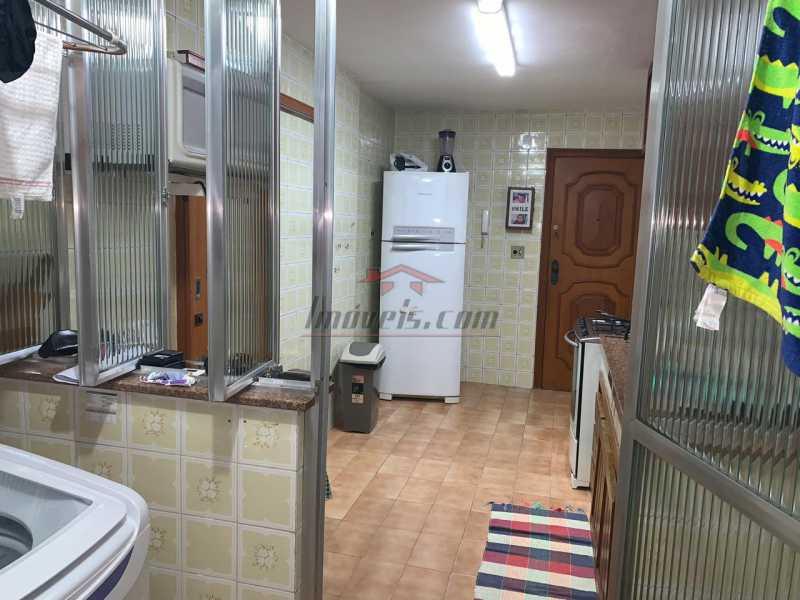 20 - Apartamento 2 quartos à venda Praça Seca, Rio de Janeiro - R$ 200.000 - PEAP21703 - 21