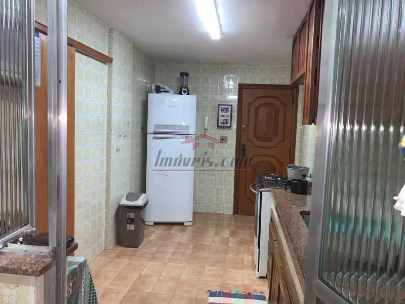 21 - Apartamento 2 quartos à venda Praça Seca, Rio de Janeiro - R$ 200.000 - PEAP21703 - 22