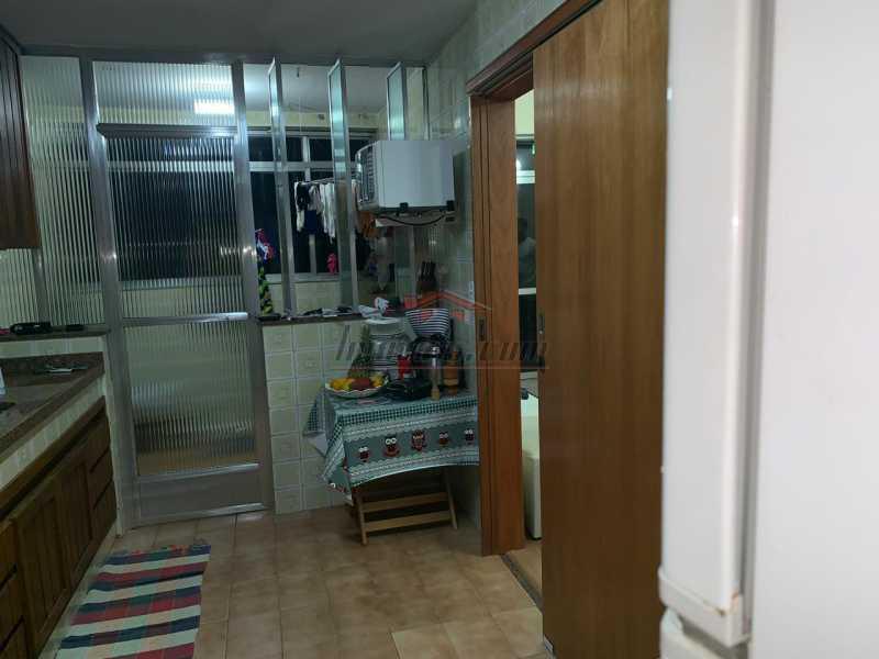 22 - Apartamento 2 quartos à venda Praça Seca, Rio de Janeiro - R$ 200.000 - PEAP21703 - 23