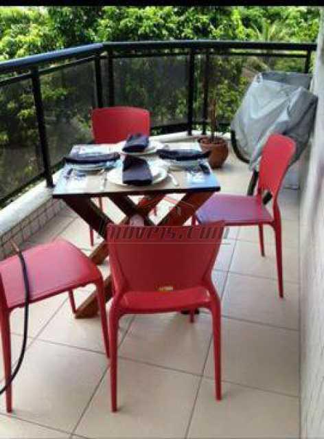 df5d7caf-13aa-4a87-99e6-3e9dd1 - Apartamento 2 quartos à venda Méier, Rio de Janeiro - R$ 480.000 - PSAP21724 - 4