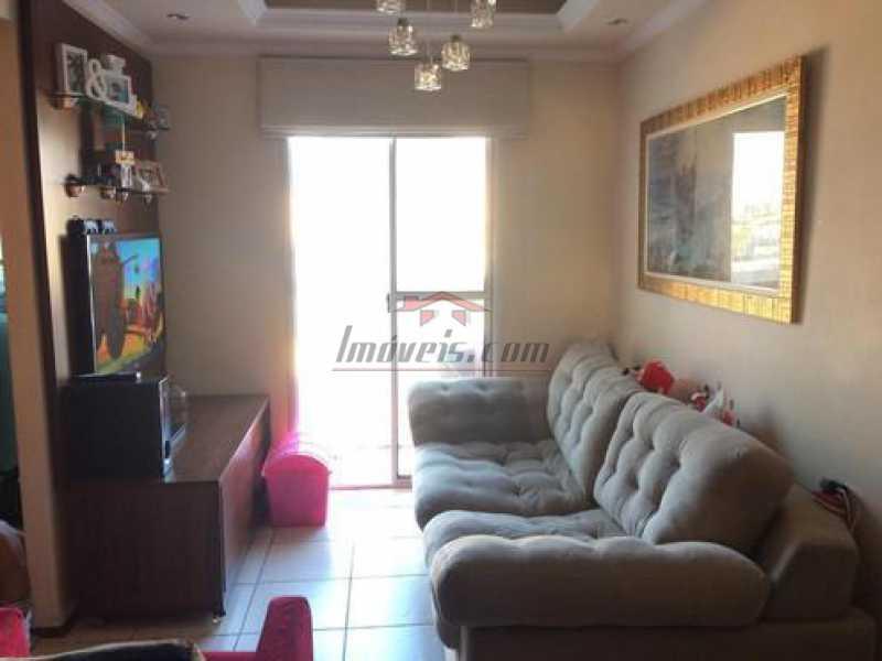 faeb041b-7dea-48fa-bde6-030db6 - Apartamento 2 quartos à venda Engenho de Dentro, Rio de Janeiro - R$ 264.900 - PSAP21730 - 1