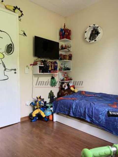 1a80566e-8e3d-4f9b-ba33-bf9d5f - Casa em Condomínio 2 quartos à venda Vargem Grande, Rio de Janeiro - R$ 385.000 - PSCN20091 - 9