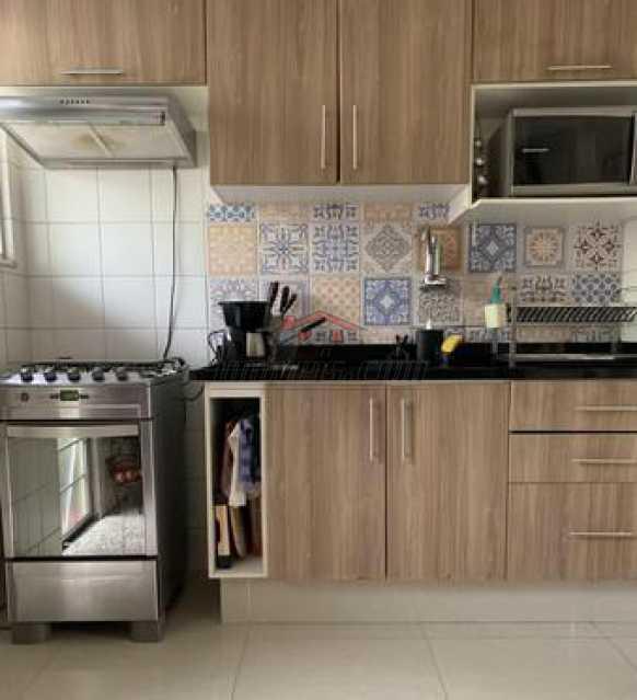 69178e18-2b06-4069-8953-84a099 - Casa em Condomínio 2 quartos à venda Vargem Grande, Rio de Janeiro - R$ 385.000 - PSCN20091 - 14