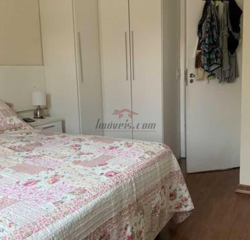 318817f8-aacb-4c17-8268-7e6b21 - Casa em Condomínio 2 quartos à venda Vargem Grande, Rio de Janeiro - R$ 385.000 - PSCN20091 - 11
