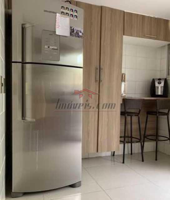 d7b8f3be-ce51-4503-8f32-24b6fc - Casa em Condomínio 2 quartos à venda Vargem Grande, Rio de Janeiro - R$ 385.000 - PSCN20091 - 15