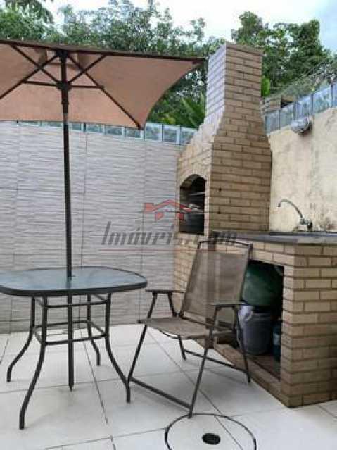 dc75d78a-66a9-4b69-afc0-111479 - Casa em Condomínio 2 quartos à venda Vargem Grande, Rio de Janeiro - R$ 385.000 - PSCN20091 - 19